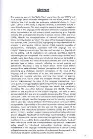 examples good college admission essays