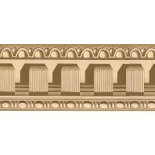 Dundee Deco 5.25-in Victorian Pale Gold ...