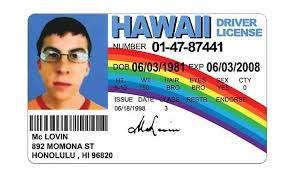 And Mclovin Bouncer Uses Bar It Accepts Superbad Man Id At
