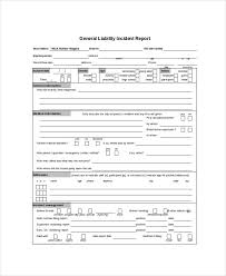 Contoh Incident Report Magdalene Project Org