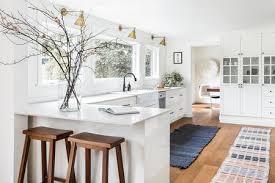 modern white kitchens. Heidi-Caillier-Design-Mercer-Island-kitchen-white_edited-1 Modern White Kitchens N