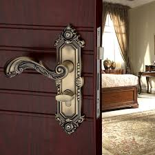 Antique Brass Door Knobs Style The Kienandsweet Furnitures