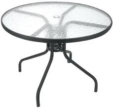 48 inch round patio table black glass patio table charming round glass patio table with patio 48 inch round patio table