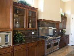 Modest Unique Kitchen Cabinet Doors Pertaining To Cabin Remodeling