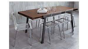 cb2 patio furniture. vapor acrylic chair cb2 patio furniture