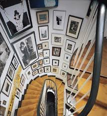 picture frames on staircase wall. Lovely Decorating Staircase Wall Ideas 50 Creative Art Frames Stairs Picture On