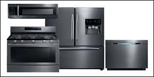 kitchen appliances set 4 piece kitchen appliance set new design est kitchen appliance sets