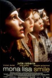 Улыбка Моны Лизы (2003) – Фильм Про