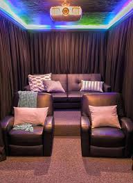 small movie room ideas danielsantosjrcom