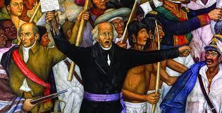 México independiente y el primer proyecto de nación