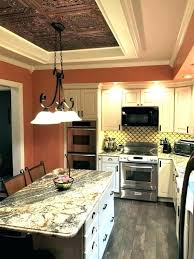 tin ceiling kitchen ideas tin ceiling tiles corrugated metal ceiling ideas large size of metal