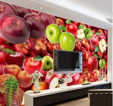 Country Kitchen Wallpaper online get cheap country kitchen wallpaper aliexpress 2082 by uwakikaiketsu.us