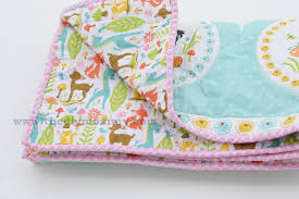 Sew an Easy Beginner's Baby Quilt by The DIY Mommy | Craft Ideas ... & Sew an Easy Beginner's Baby Quilt by The DIY Mommy Adamdwight.com