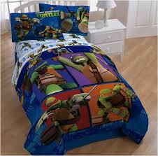 ninja turtle bedding twin comforter set