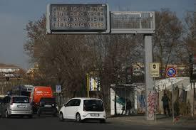 Roma, stop veicoli inquinanti 25, 26 e 27 gennaio: ancora ...