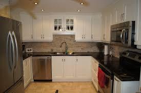 Kitchen Facelift Condominium Kitchen Facelift Urbanest Construction