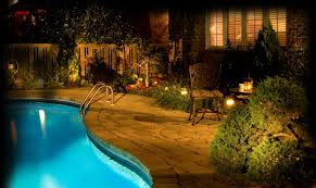 unusual outdoor lighting photo 9. Paradise Landscape Lighting. Lighting 2 Unusual Outdoor Photo 9