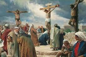 [EKSEGESE] Mengapa Kisah Sengsara Jumat Agung diambil dari Injil Yohanes?