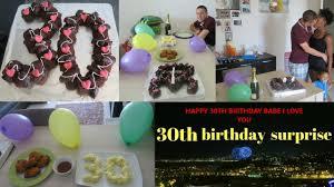 vlog husband 30th birthday surprise birthday surprise idea his brave trip to jamaica