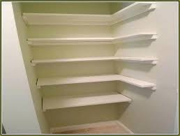 how to build corner shelves beautiful ways to organize your clothes with wood how to build how to build corner shelves