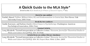 Quoting A Book Mla Magnificent Citation How To Write An Annotated Bibliography LibGuides At