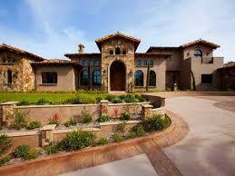 image of tuscan home style idea