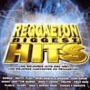 Reggaeton Biggest Hits [New]