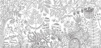coloring in adults. Beautiful Adults Coloringbooksadultsjohannabasford8 And Coloring In Adults