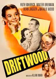 Driftwood [DVD] [1947] - Best Buy