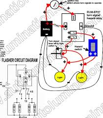 flasher unit wiring this picture was borrowed from autolumination com