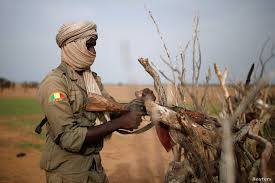 Northern mali—including the regions of timbuktu, kidal, gao and mopti, remains a dangerous region for westerners to visit. Mali 25 Soldiers Killed In Attacks By Suspected Jihadists Voice Of America English