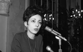 16 1938 joyce carol oates is born the nation joyce carol oates in 1970 ap photos