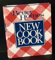better homes and garden cookbook better homes and gardens new cook book 5 ring binder indexed better homes and garden cookbook