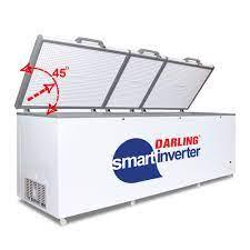 Tủ đông Darling Smart Inverter 1400 Lít DMF-1279ASI – BestMua