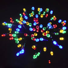 fairy lighting. waterproof fairy lights 100 200 300400500 led outdoor christmas tree wedding lighting d