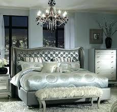 Hollywood Swank Furniture Swank Drawer Chest Crystal Croc Furniture ...