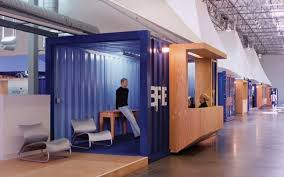cargo container office. Inspiration: Cargo Containers In Offices Container Office O