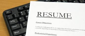 7 Resume Must Haves To Land Your Dream Job