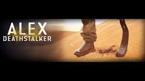 Alex: Death Stalker Operator Pack - Warzone / Modern Warfare - YouTube