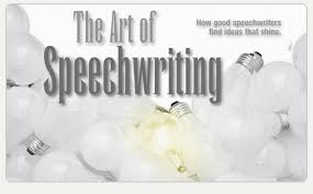 art of speechwriting the art of speechwriting