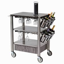 Wine Carts Cabinets Wine Cart 1 Best Dining Room Furniture Sets Tables And Chairs