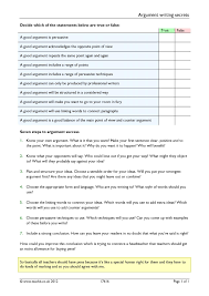 writing non fiction teachit english 1 preview word equations