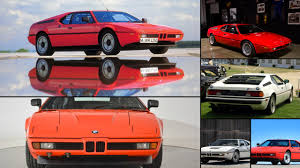Coupe Series 1981 bmw m1 price : Bmw M1 - All Years and Modifications with reviews, msrp, ratings ...