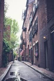 england style steps: fine art boston photography beacon hill alley boston new england home decor brick