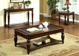 cherry coffee table. Cherry Coffee Table Set Tables Awesome Contemporary Design Lacquered .