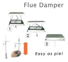 replacement dampers for fireplaces damper leak replace fireplace damper cost