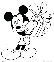 Minnie Mickey Coloring Pages Mickey Coloring Pages Mickey Coloring