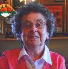 Edith M. Maloney | Estes Leadley Funeral Homes