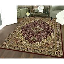 medallion area rug x 10 12 rugs canada