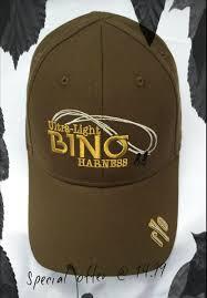 A Best Quality Dark Brown Colour Riyo Signature Series Cap